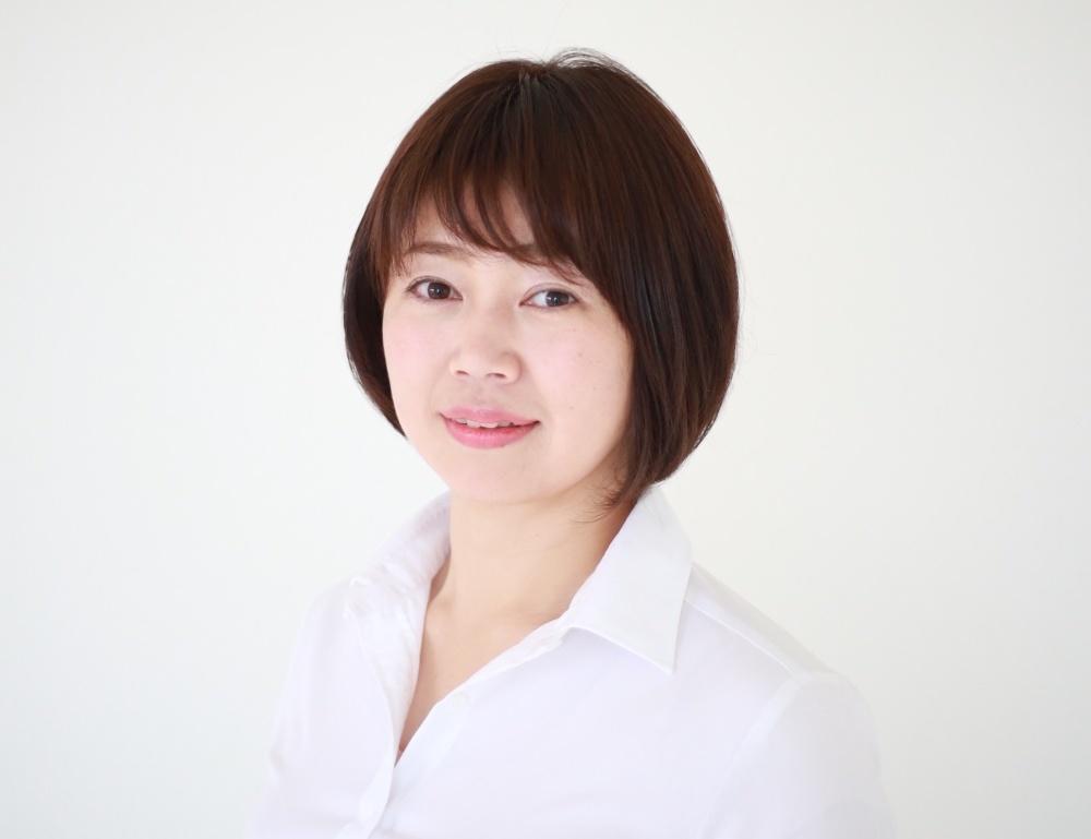 初めまして。後藤和美です。